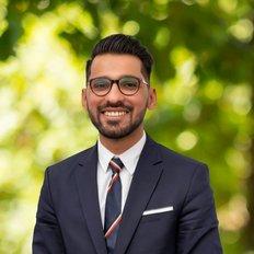 Ash Wasim, Sales Executive