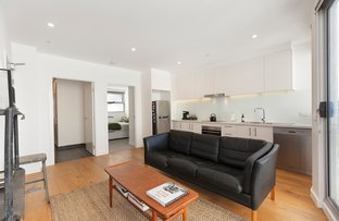 Picture of 304/91-93 Nicholson Street, Brunswick East VIC 3057