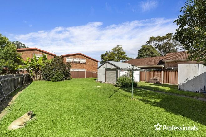 Picture of 3A Beaconsfield Street, REVESBY NSW 2212