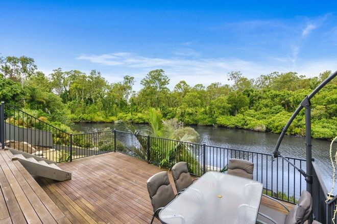 Picture of 53 Nerang River Drive, NERANG QLD 4211