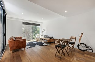 Picture of 101/392 St Georges Road, Fitzroy North VIC 3068