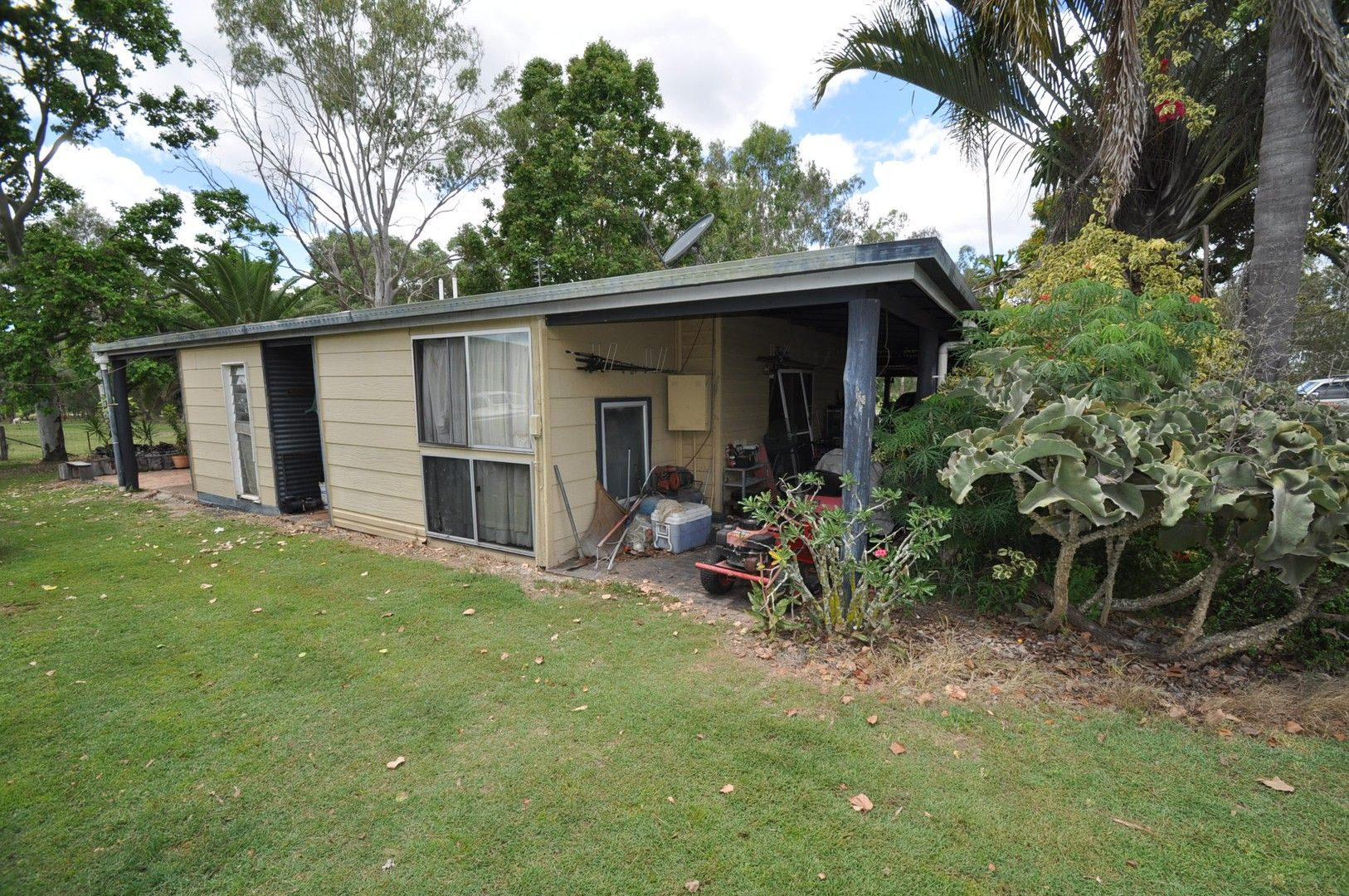 2305 Tableland Rd, Berajondo QLD 4674, Image 0