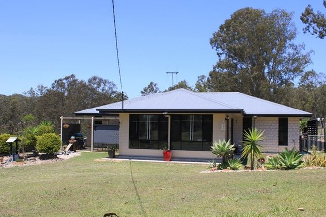 Picture of 15 Kimberly Grange Court, CURRA QLD 4570
