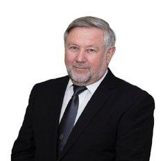 Ed Hollingworth, Sales representative