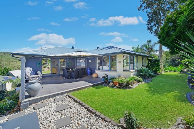 Picture of 6 Terence Brassel Place, CRESCENT HEAD NSW 2440