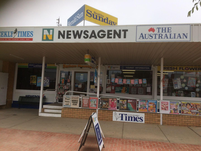 36 Noorong Street, Barham NSW 2732, Image 0
