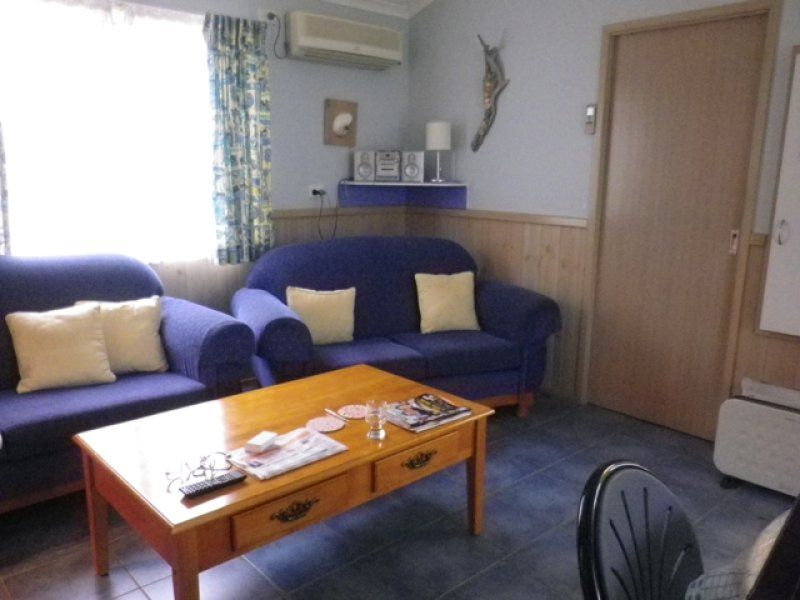 31/687 Koonwarra Holiday Park Esplanade, Lakes Entrance VIC 3909, Image 1