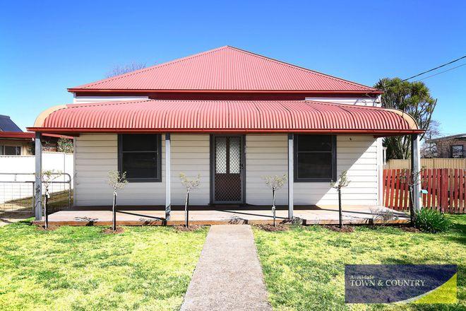 3 Barry Street, ARMIDALE NSW 2350