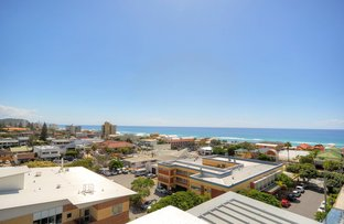 Picture of 1502/10 Fifth Avenue, Palm Beach QLD 4221