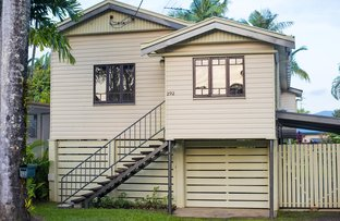 292  Pease St, Edge Hill QLD 4870