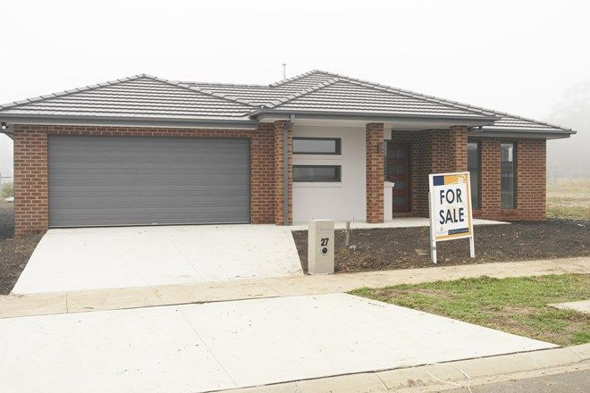 Picture of 27 Chris Crescent, TRARALGON VIC 3844