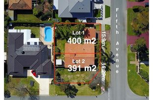 Picture of Lot 1, 32 Ionic Street, Rossmoyne WA 6148