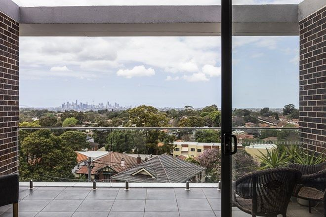Picture of 415/7 Pittwater Road, GLADESVILLE NSW 2111