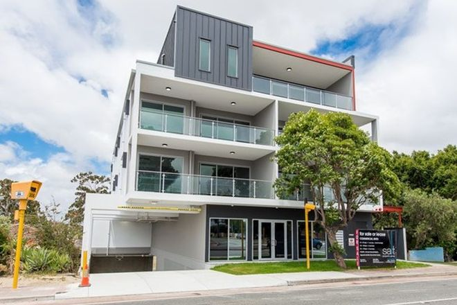 Picture of 6/164 Riseley Street, BOORAGOON WA 6154