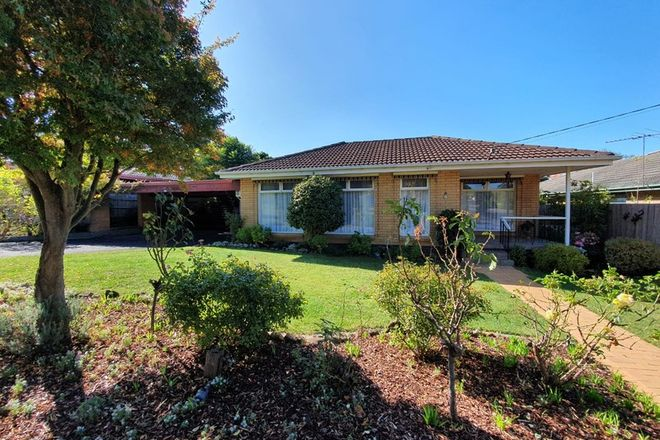 Picture of 13 Tunbridge Way, FERNTREE GULLY VIC 3156