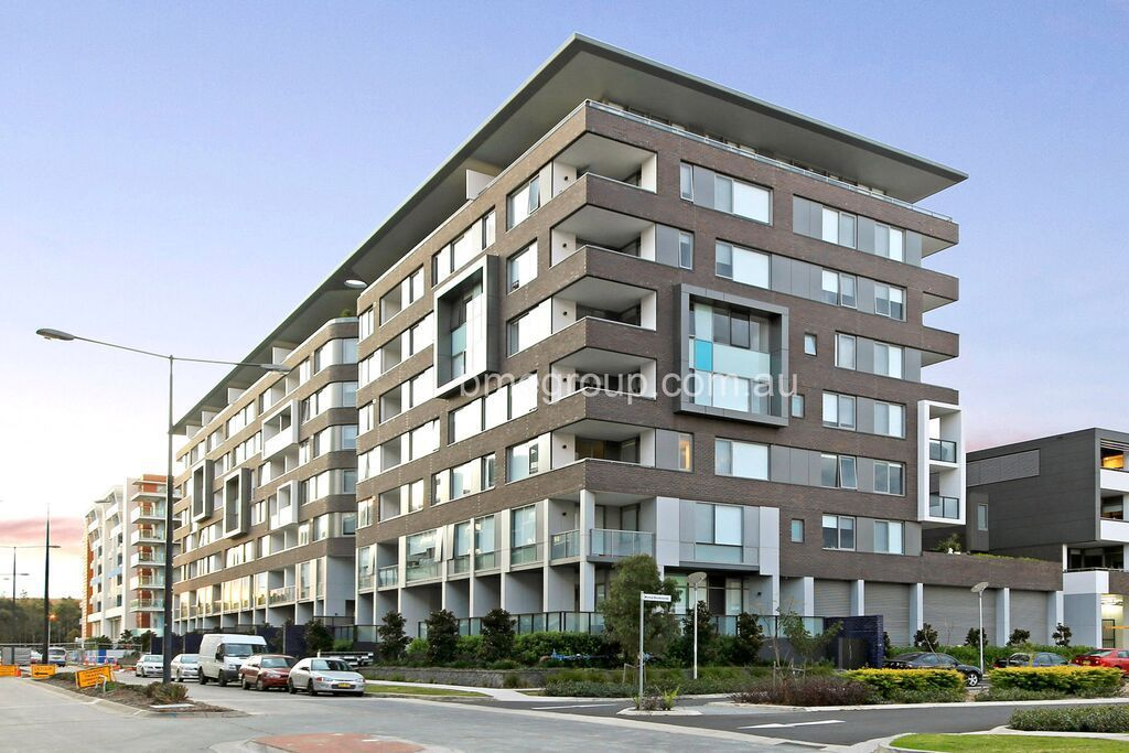 308/12 Nuvolari Place, Wentworth Point NSW 2127, Image 0