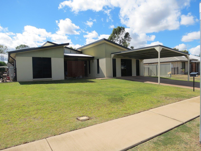 9 Charlton Street, Emerald QLD 4720, Image 0