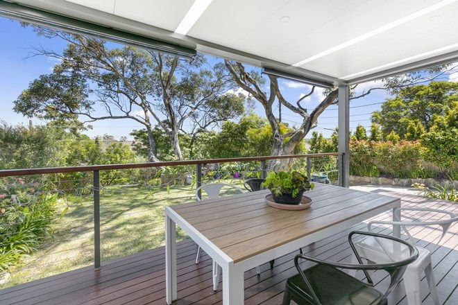 Picture of 1 Davidson  Avenue, FORESTVILLE NSW 2087