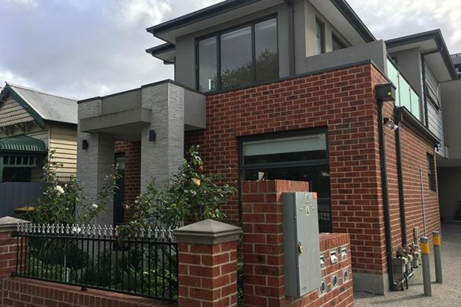 Picture of 1/4 Bent Street, NORTHCOTE VIC 3070