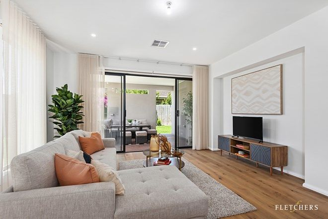 Picture of 2 Wynyeh Street, MALVERN EAST VIC 3145