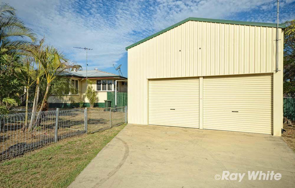 21 Mimosa Street, Biloela QLD 4715, Image 1