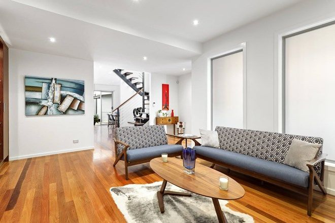 Picture of 3 Warrior Woman Lane, CARLTON VIC 3053