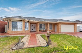 14 Pine Valley Rise, Craigieburn VIC 3064