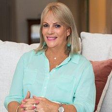 Christine O'Connell, Sales representative