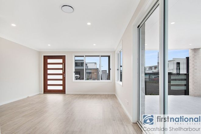 Picture of 26 Pier Avenue, SHELL COVE NSW 2529