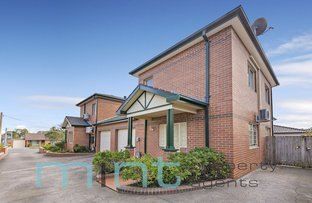 Picture of 2/43 Baltimore Street, Belfield NSW 2191