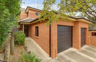 Picture of 1/9-11 Forbes Street, Hornsby NSW 2077
