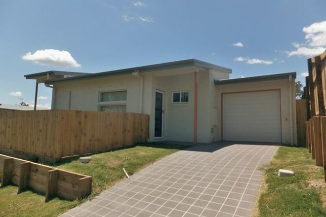 Picture of 1 Augusta Close, WARWICK QLD 4370