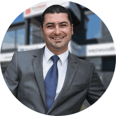 Eugene Bonanno, Sales representative