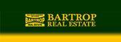 Logo for Bartrop Real Estate