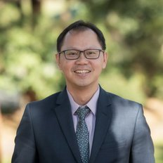 Jacky Leung, Property & Marketing Consultant