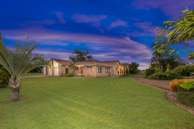 Picture of 19 Rosedale Road, OAKWOOD QLD 4670
