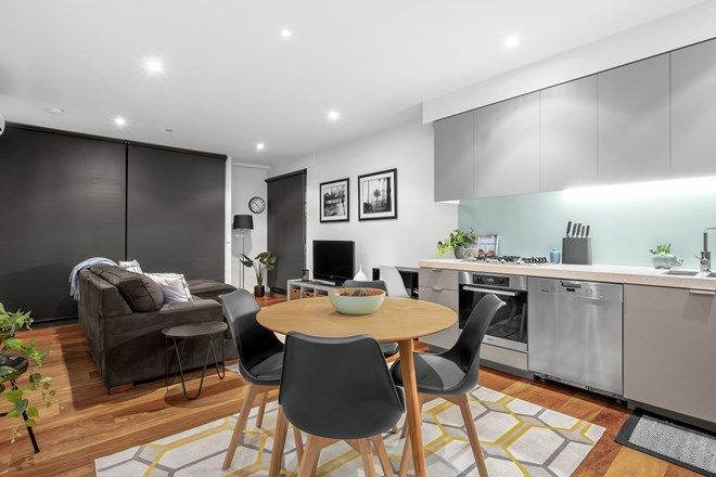 Picture of 501/100 Western Beach  Road, GEELONG VIC 3220