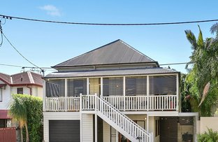 Picture of 75 Union Street, Spring Hill QLD 4000