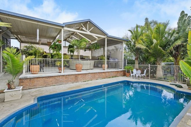 Picture of 33 Jabbarup Road, WYEE NSW 2259