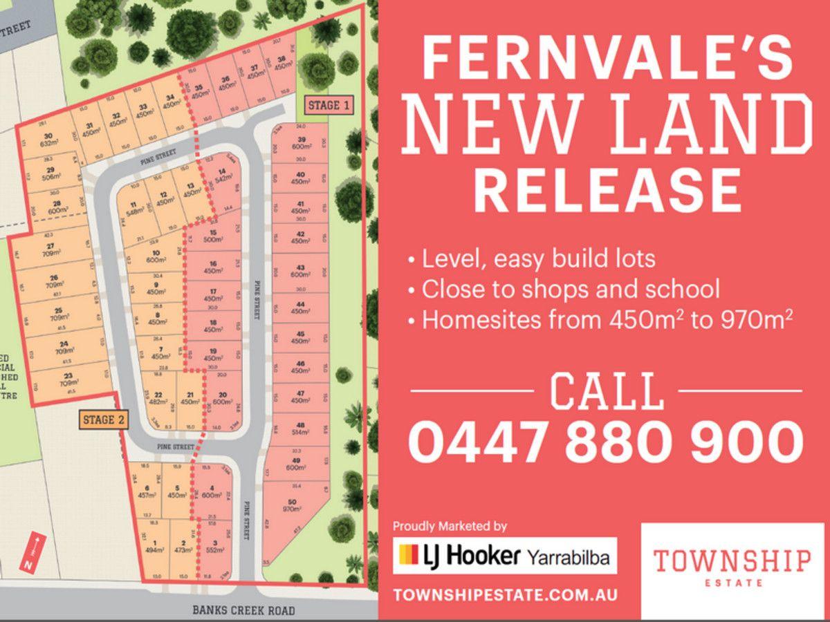 Lot 15/11 Banks Creek Road, Fernvale QLD 4306, Image 1