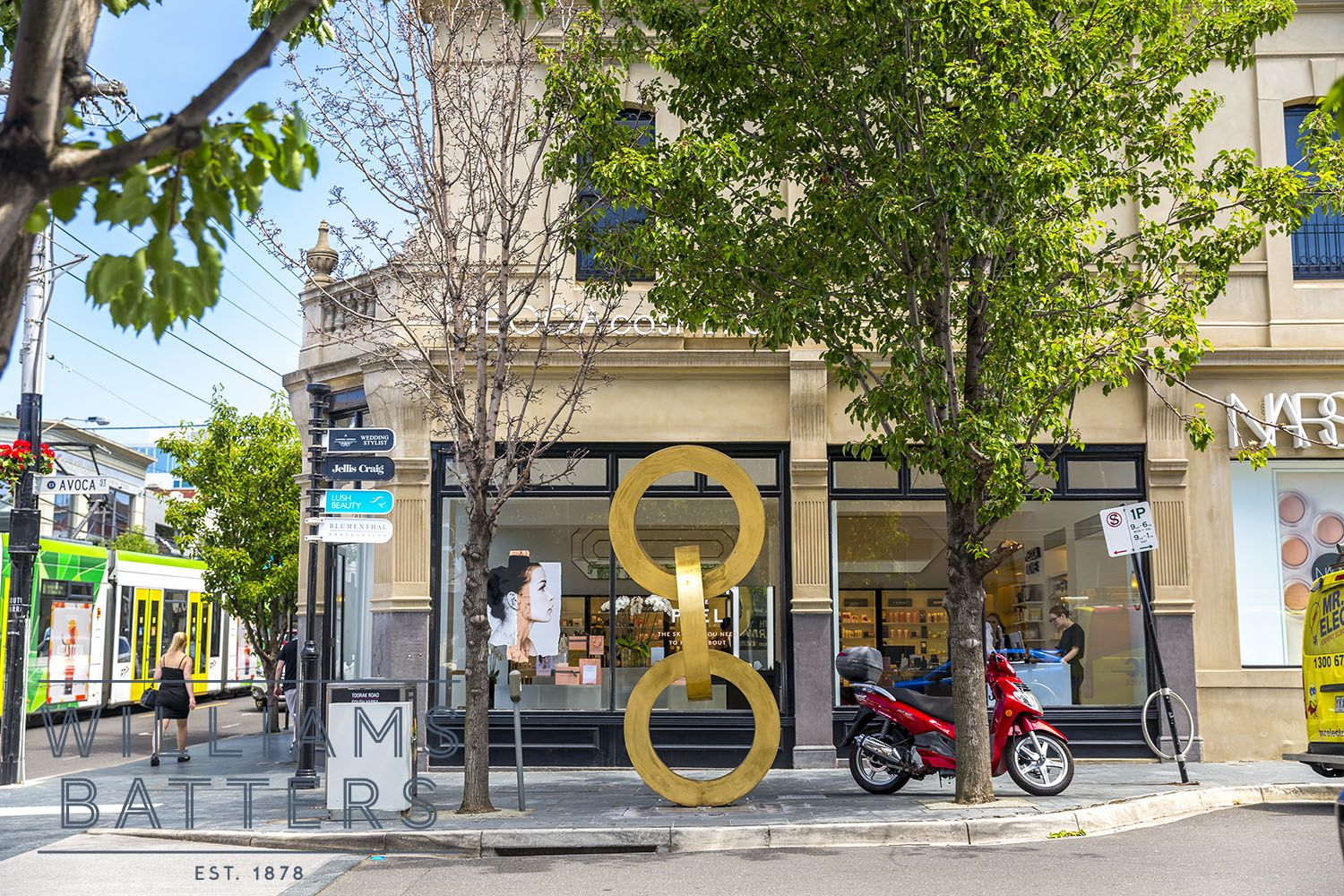6/59 Avoca Street, South Yarra VIC 3141, Image 2