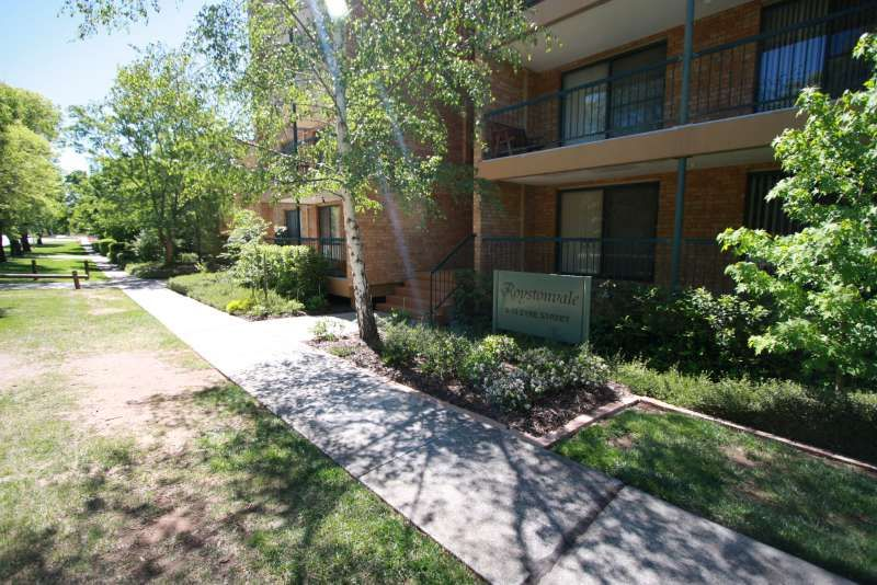 85/10 Eyre Street, Griffith ACT 2603, Image 0