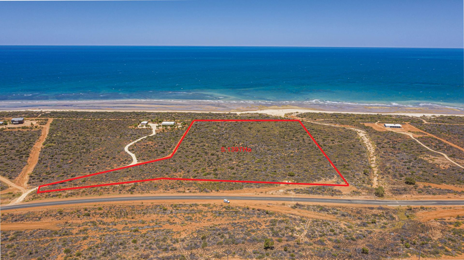 Lot 320 Minilya-Exmouth Road, North West Cape WA 6707, Image 0