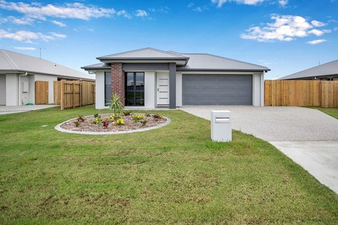 Picture of 5 Barkeri Court, RURAL VIEW QLD 4740