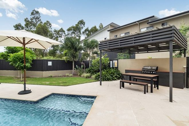 Picture of 21 121 Bunya Road, EVERTON HILLS QLD 4053