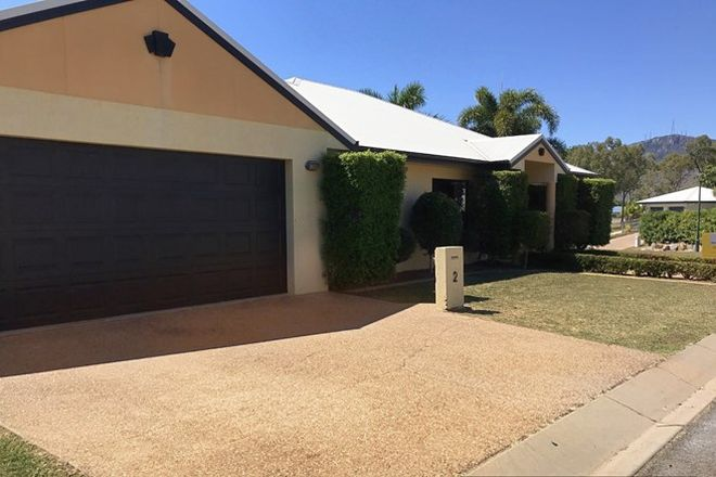 Picture of 2 Salwood Court, DOUGLAS QLD 4814