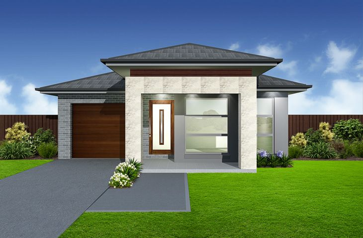 Lot 2 Kalinda Ave, The Gables, Box Hill NSW 2765, Image 0