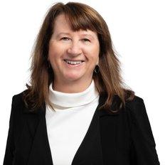 Glenda Mullins, Sales representative