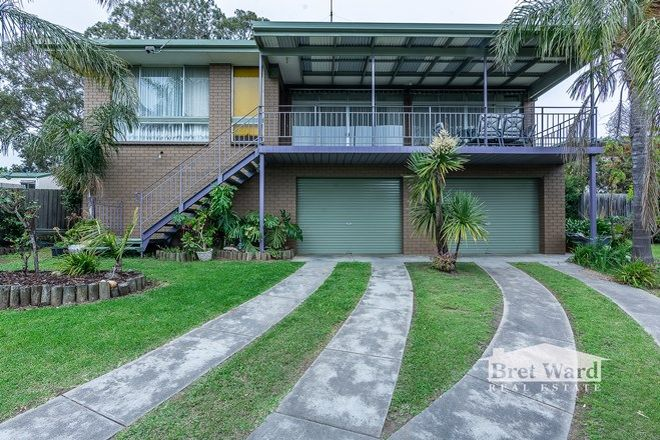 Picture of 43 Robb Street, EAST BAIRNSDALE VIC 3875
