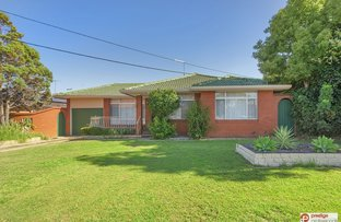Picture of 23 Maddecks Avenue, Moorebank NSW 2170